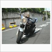 jun1_levinさんのCB400SF HYPER VTEC