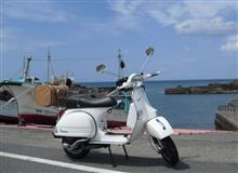 Liberty KさんのPX125 Euro3 メイン画像