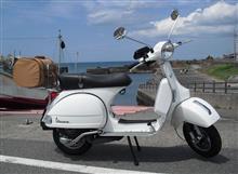 Liberty KさんのPX125 Euro3 左サイド画像