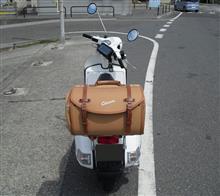 Liberty KさんのPX125 Euro3 インテリア画像