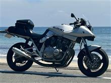cartvalleyさんのGSX750S KATANA (カタナ) 左サイド画像