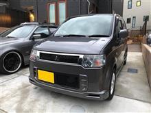 GoMiOさんの愛車:三菱 eKスポーツ