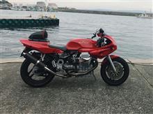 グッチ裕三ターボさんの1100sport