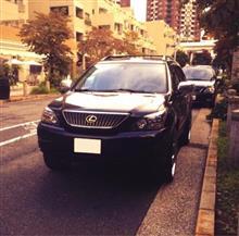 ピコ太郎さんさんのRX400h メイン画像