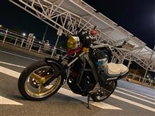 kazuki(*^^*)さんのVTZ250 メイン画像