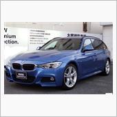 KSP さんの愛車「BMW 3シリーズ ツーリング」
