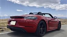 _m_a_s_a_k_i_さんの718BOXSTER