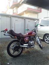 kow01lowさんのバイク達 メイン画像