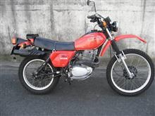 tig-takuさんのXL500S メイン画像