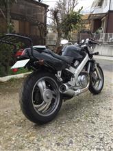 F 7 (茨城)さんのブロス650 メイン画像