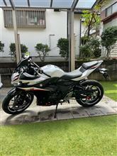 緋呂斗さんのGSX-125ABS メイン画像