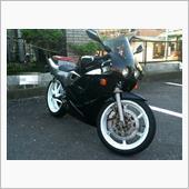 赤乃さんのVFR400R