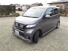 Hideto330さんの愛車:ホンダ N-WGN カスタム