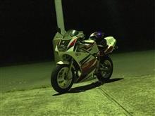 †ドラちゃん†さんのTZM50R メイン画像