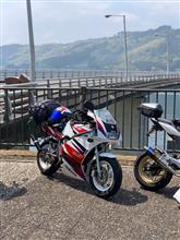 †ドラちゃん†さんのTZM50R 左サイド画像
