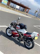 †ドラちゃん†さんのTZM50R リア画像