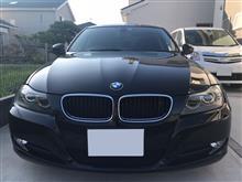 in_side10さんの愛車:BMW 3シリーズ セダン