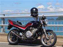 旧ミニバイク野郎さんのジェイド(バイク) メイン画像