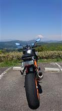 hatanao1290さんの1290 SUPER DUKE R リア画像