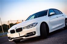 ブロガーのsugiさんの愛車:BMW 3シリーズ セダン