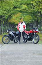 バ ッサさんのウルフ50 インテリア画像