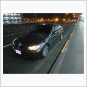 hidezy さんの愛車「BMW 3シリーズ セダン」