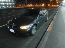 hidezyさんの愛車:BMW 3シリーズ セダン
