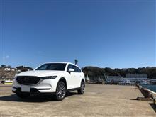 りゅうちゃん!さんの愛車:マツダ CX-8