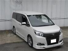 kei2004さんの愛車:トヨタ エスクァイア