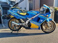 riderkazzさんのTZR250-1 メイン画像