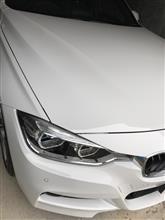 K'sさんの愛車:BMW 3シリーズ プラグインハイブリッド