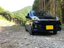 清山下水(seizankasui)さんの愛車:スバル ステラ