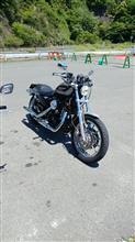 FけんさんのスポーツスターXL1200R(ロードスター) メイン画像