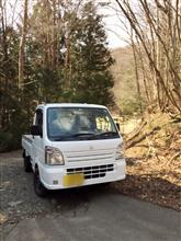 fujikatsuさんのCARRY_TRUCK