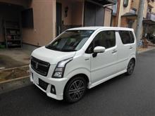 yosi4041さんのWAGON_R_STINGRAY_HYBRID