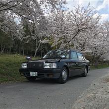 山口タクシーさんのクラウンコンフォート メイン画像