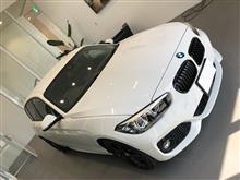 みのしーさんの愛車:BMW 1シリーズ ハッチバック