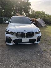 Kentさんさんの愛車:BMW X5