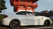ken@BMW///M2さんのM2 クーペ 左サイド画像