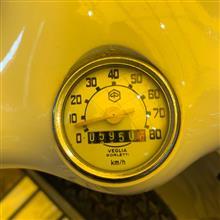 seiichi24163さんのベスパ 50S インテリア画像