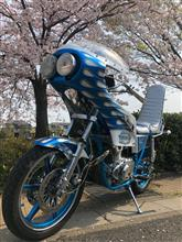 takamaru.comさんのGS400 メイン画像