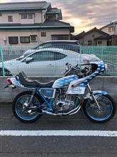 takamaru.comさんのGS400 左サイド画像