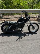 Ryoumapapaさんのジャズ(バイク) メイン画像