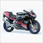 hachigoさんのGSX-R400R