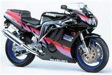 ksf9186さんのGSX-R400R