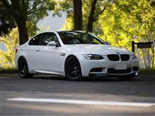 NEL200tさんの愛車:BMW M3 クーペ