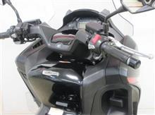 サキ・ヴァシュタールさんのインテグラ デュアルクラッチトランスミッション インテリア画像