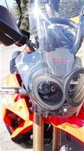 紫暮っぷさんの愛車:ホンダ CRF250RALLY