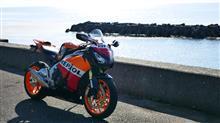 GARAGE283.comさんのCBR1000RR Special Edition メイン画像