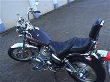 ビラーゴアウディさんのXV1100ビラーゴ メイン画像